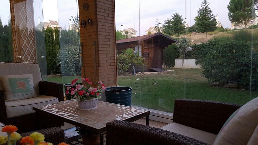 Casa en alquiler en calle Cañada Real, Otura - 329561563