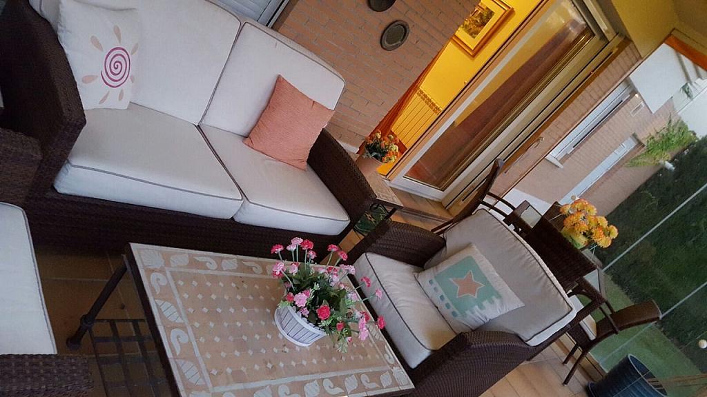 Casa en alquiler en calle Cañada Real, Otura - 329561568