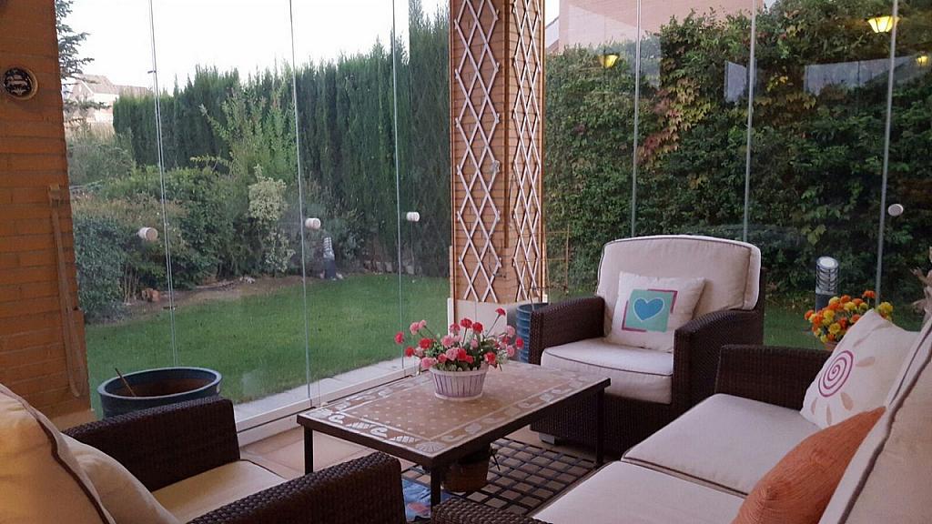 Casa en alquiler en calle Cañada Real, Otura - 329561574