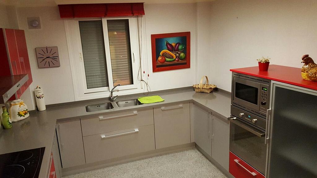 Casa en alquiler en calle Cañada Real, Otura - 329561575