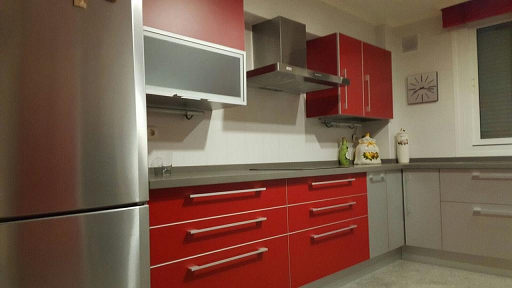 Casa en alquiler en calle Cañada Real, Otura - 329561581