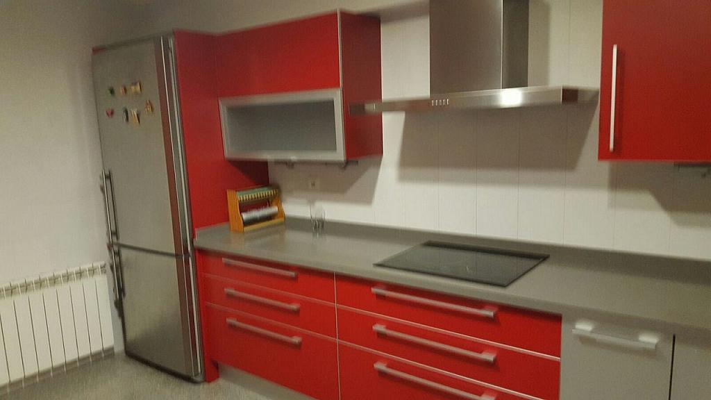 Casa en alquiler en calle Cañada Real, Otura - 329561589