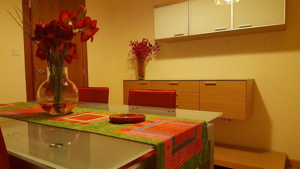 Casa en alquiler en calle Cañada Real, Otura - 329561601