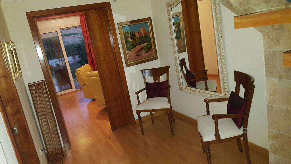 Casa en alquiler en calle Cañada Real, Otura - 329561604