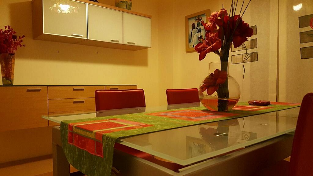 Casa en alquiler en calle Cañada Real, Otura - 329561607