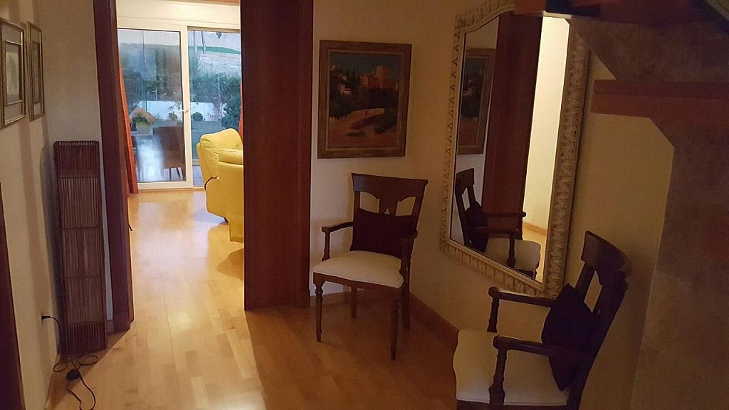 Casa en alquiler en calle Cañada Real, Otura - 329561609