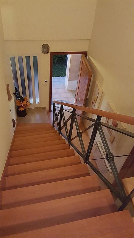 Casa en alquiler en calle Cañada Real, Otura - 329561623