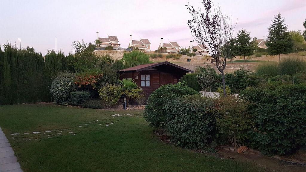Casa en alquiler en calle Cañada Real, Otura - 329561665
