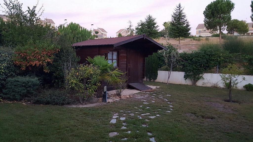 Casa en alquiler en calle Cañada Real, Otura - 329561667