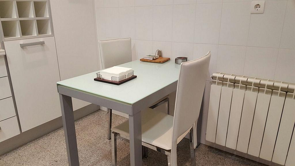 Casa en alquiler en calle Cañada Real, Otura - 329561893