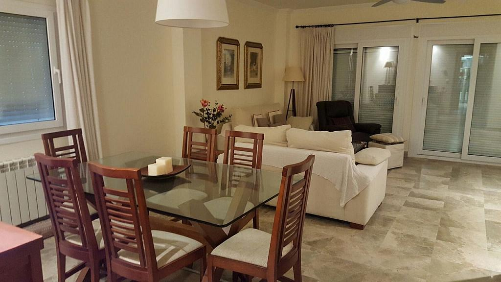 Casa en alquiler en calle Cañada Real, Otura - 329561899