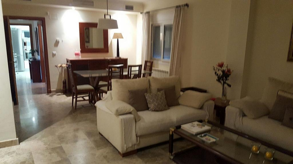 Casa en alquiler en calle Cañada Real, Otura - 329561902