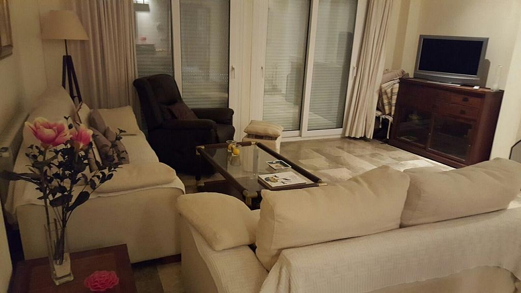 Casa en alquiler en calle Cañada Real, Otura - 329561904