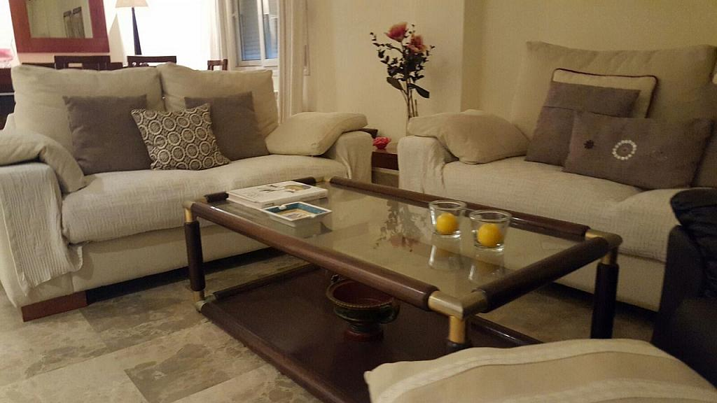 Casa en alquiler en calle Cañada Real, Otura - 329561912