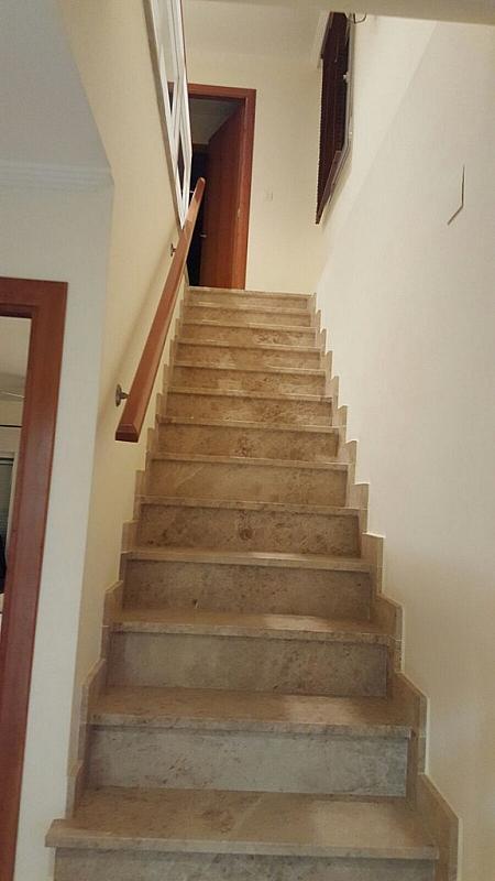 Casa en alquiler en calle Cañada Real, Otura - 329561918