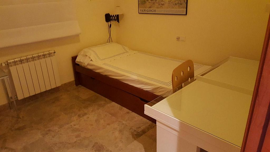 Casa en alquiler en calle Cañada Real, Otura - 329561924