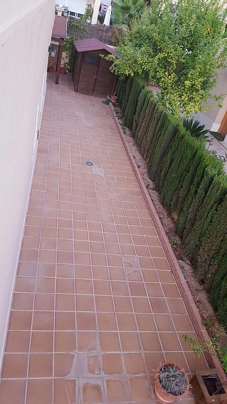 Casa en alquiler en calle Cañada Real, Otura - 329561962