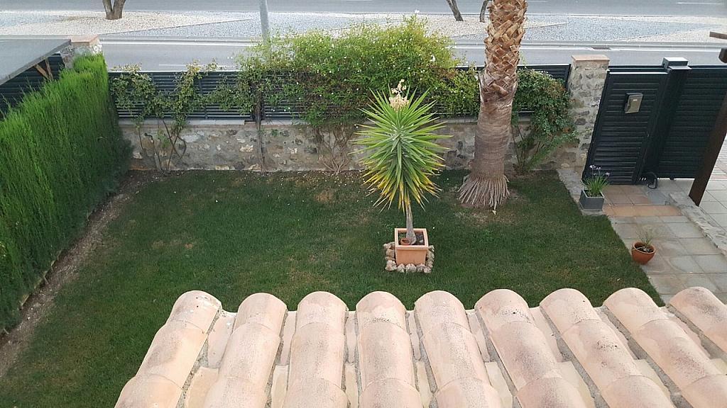 Casa en alquiler en calle Cañada Real, Otura - 329561964