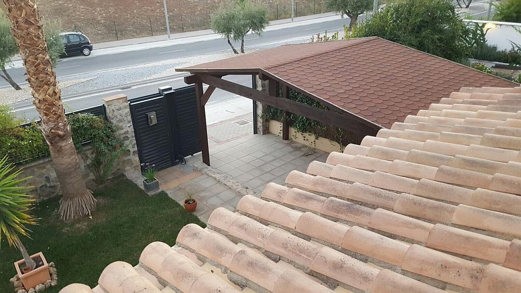 Casa en alquiler en calle Cañada Real, Otura - 329561967