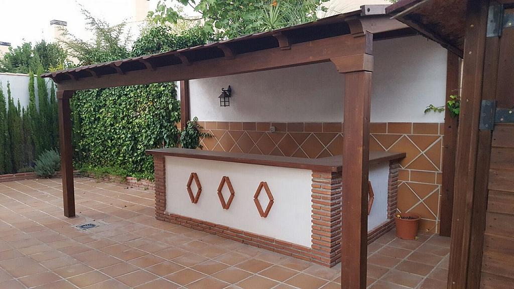 Casa en alquiler en calle Cañada Real, Otura - 329561973