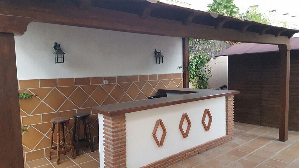 Casa en alquiler en calle Cañada Real, Otura - 329561977