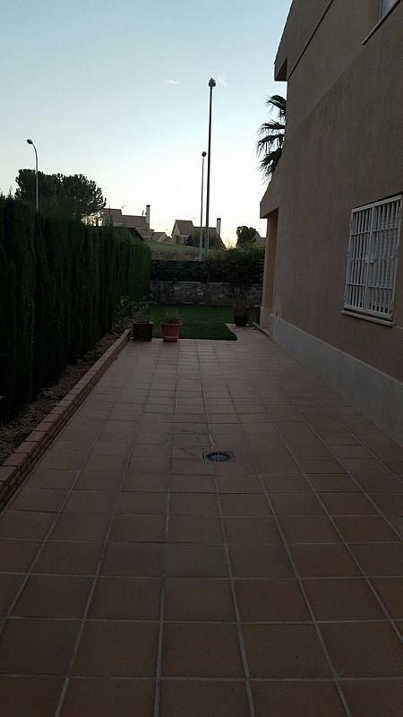 Casa en alquiler en calle Cañada Real, Otura - 329561980