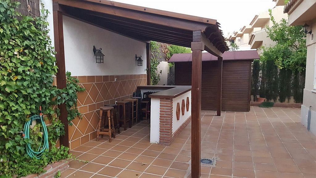 Casa en alquiler en calle Cañada Real, Otura - 329561981