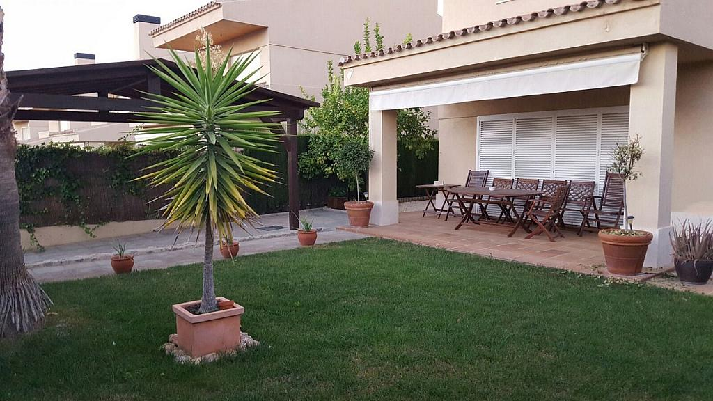 Casa en alquiler en calle Cañada Real, Otura - 329561984
