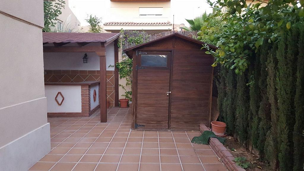 Casa en alquiler en calle Cañada Real, Otura - 329561988