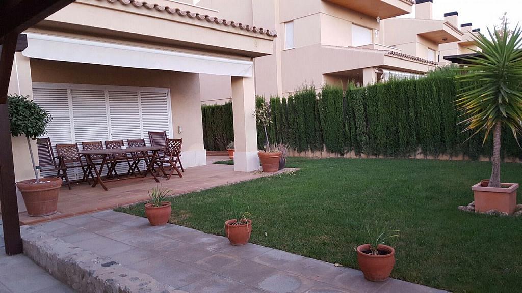 Casa en alquiler en calle Cañada Real, Otura - 329561994