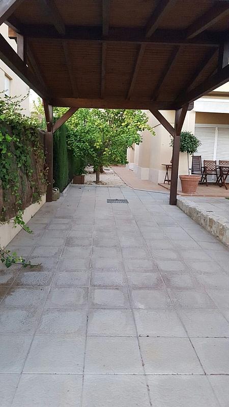 Casa en alquiler en calle Cañada Real, Otura - 329561996
