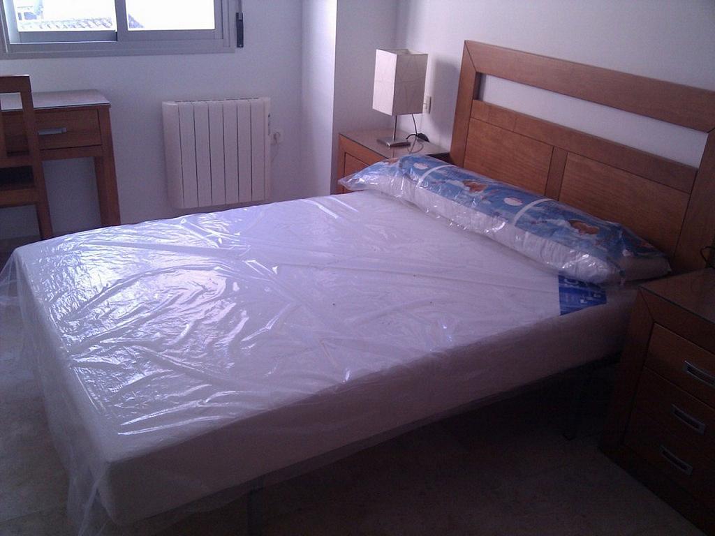 Piso en alquiler en calle Pintor Velazquez, Centro en Granada - 356630304