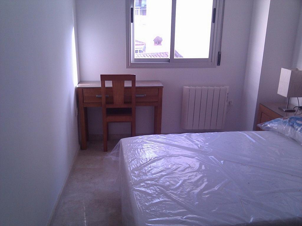 Piso en alquiler en calle Pintor Velazquez, Centro en Granada - 356630305