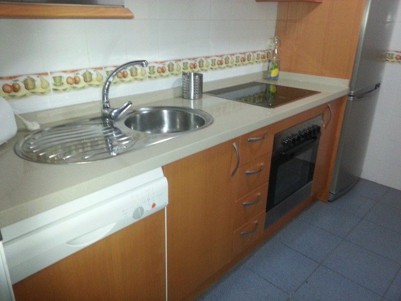 Piso en alquiler en calle Ingeniero Santacruz, Zaidín en Granada - 123617810