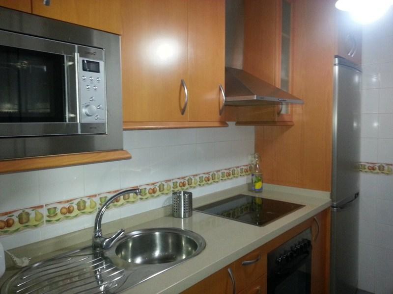Piso en alquiler en calle Ingeniero Santacruz, Zaidín en Granada - 123617827