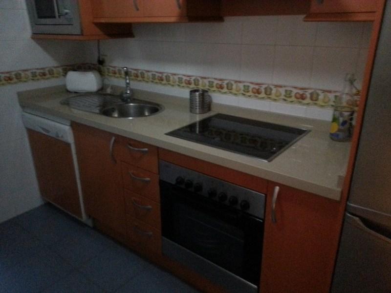 Piso en alquiler en calle Ingeniero Santacruz, Zaidín en Granada - 123617830