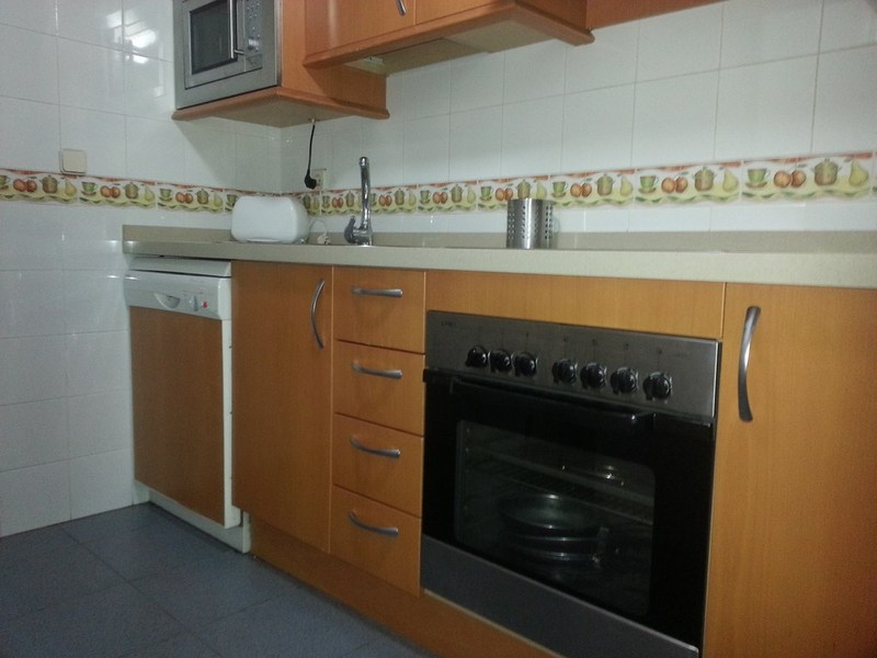Piso en alquiler en calle Ingeniero Santacruz, Zaidín en Granada - 123617831
