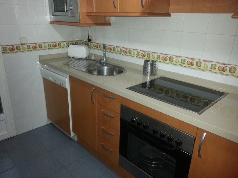 Piso en alquiler en calle Ingeniero Santacruz, Zaidín en Granada - 123617837