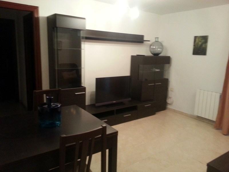 Piso en alquiler en calle Ingeniero Santacruz, Zaidín en Granada - 123617846