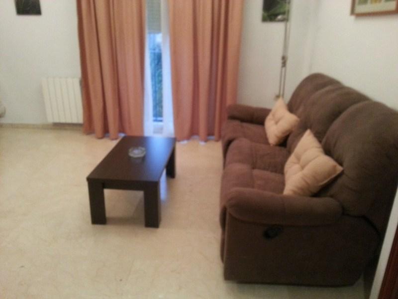 Piso en alquiler en calle Ingeniero Santacruz, Zaidín en Granada - 123617849