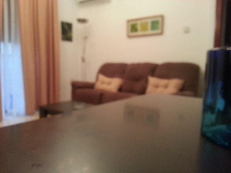 Piso en alquiler en calle Ingeniero Santacruz, Zaidín en Granada - 123617854