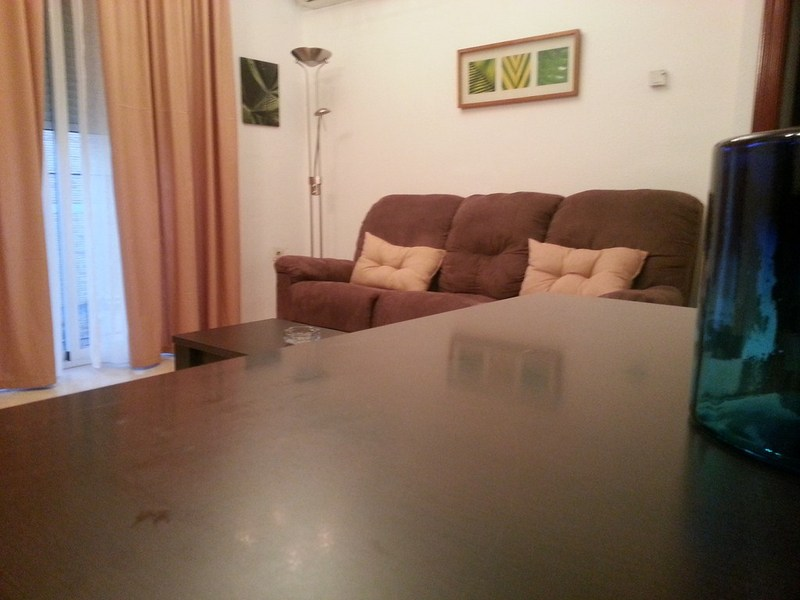 Piso en alquiler en calle Ingeniero Santacruz, Zaidín en Granada - 123617860