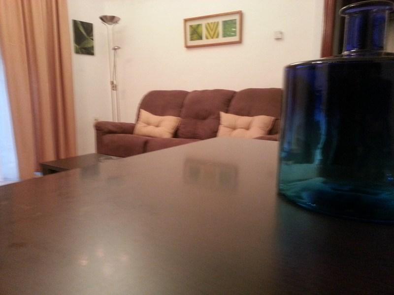 Piso en alquiler en calle Ingeniero Santacruz, Zaidín en Granada - 123617863