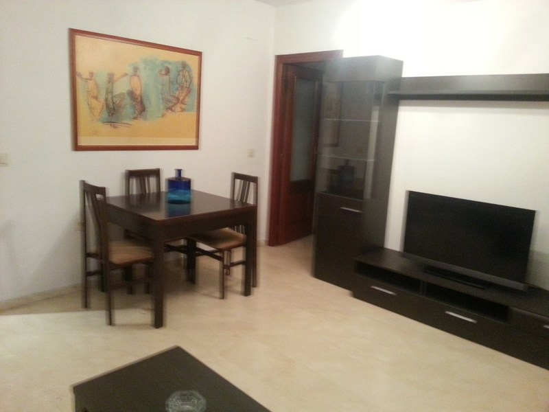 Piso en alquiler en calle Ingeniero Santacruz, Zaidín en Granada - 123617866