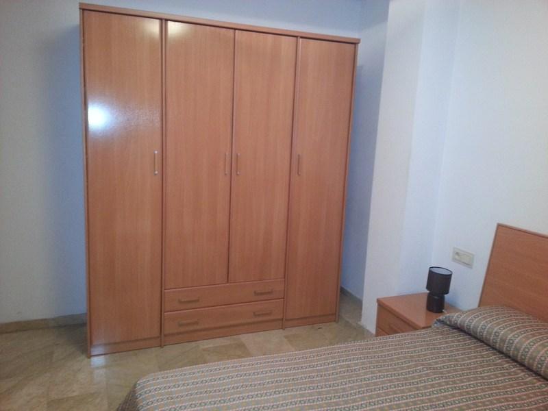 Piso en alquiler en calle Ingeniero Santacruz, Zaidín en Granada - 123617929