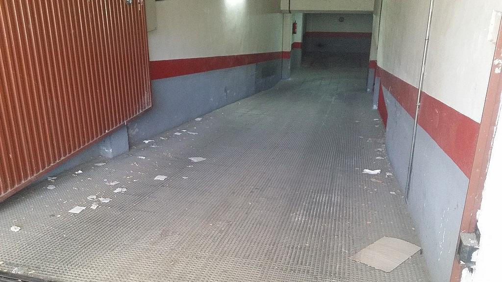 Parking en alquiler en calle Salvador Allende, Genil en Granada - 206893368