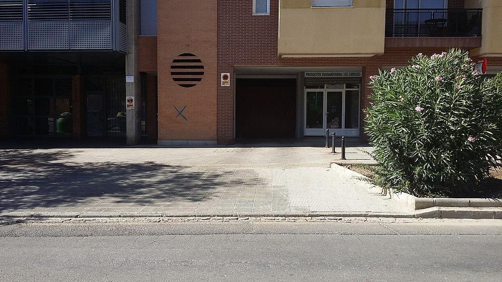 Parking en alquiler en calle Salvador Allende, Genil en Granada - 206893611
