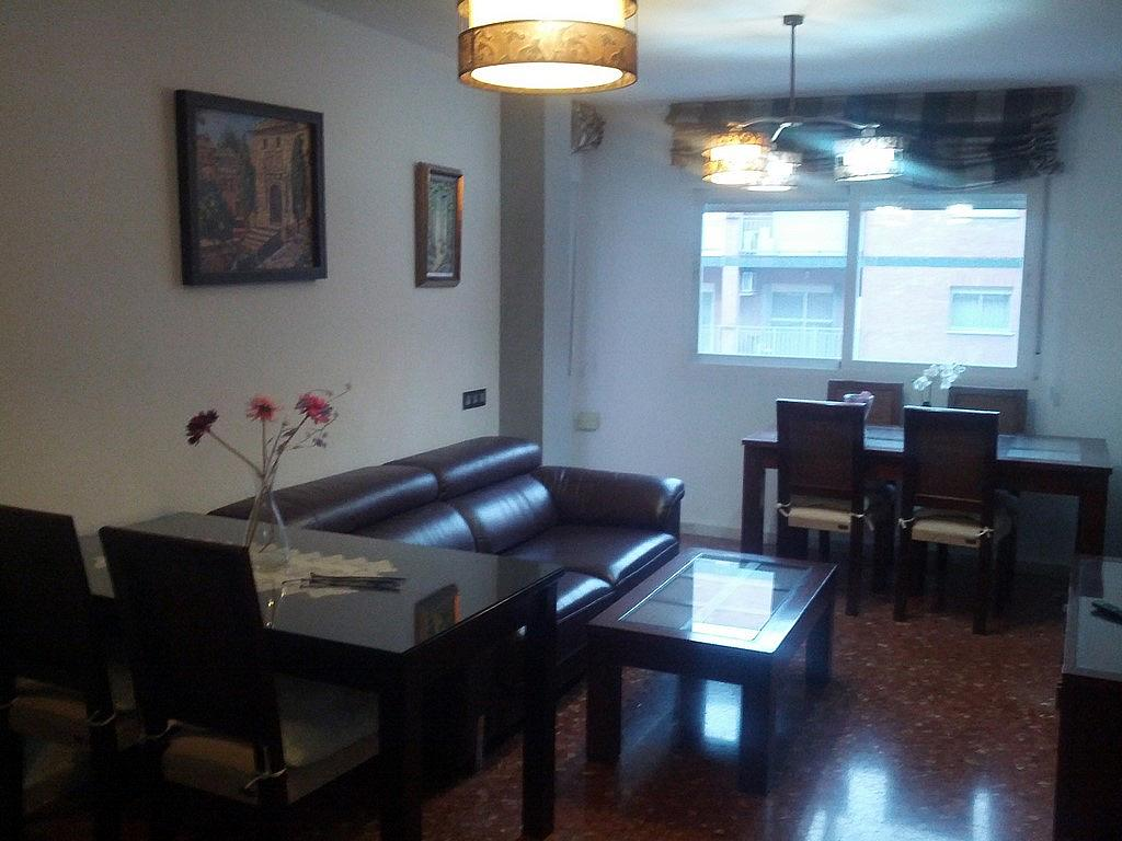 Piso en alquiler en calle Doctor Sánchez Mariscal, Beiro en Granada - 237458441
