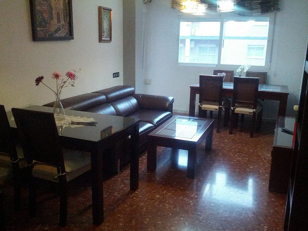 Piso en alquiler en calle Doctor Sánchez Mariscal, Beiro en Granada - 237458442