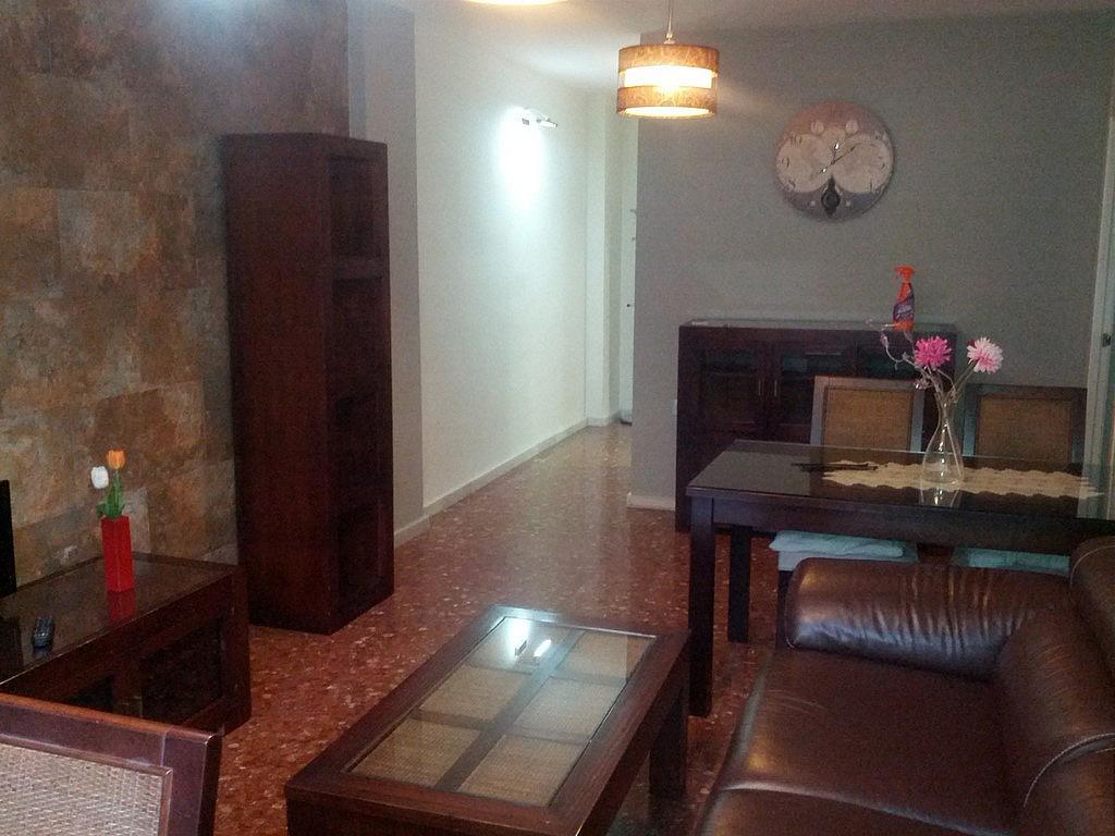 Piso en alquiler en calle Doctor Sánchez Mariscal, Beiro en Granada - 237458445